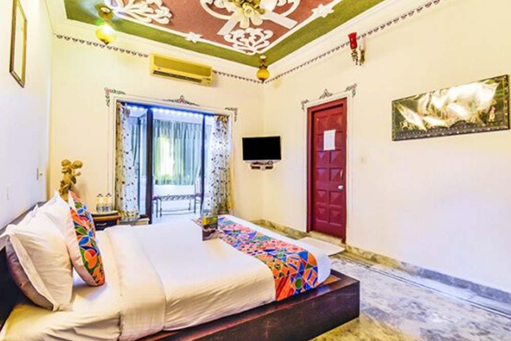 Budget Hotel in Udaipur Jagdish Temple